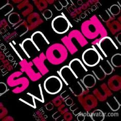i-am-a-strong-woman